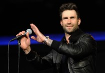 Adam Levine Photo Male Celebrities HD Wallpapers - Adam Levine Photo