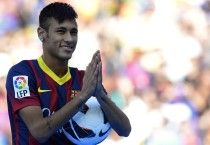 Neymar Barcelona 2013 Football HD Wallpapers - Neymar Barcelona 2013