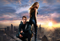 Divergent 2014 Movie Walilpaper Movie HD Wallpapers - Divergent 2014 Movie Wallpaper