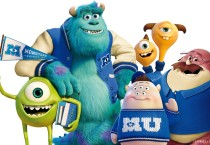 Monsters University Movie HD Wallpapers - Monsters University