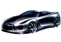 Nissan GTR Cars HD Wallpapers - Nissan GTR