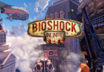 Bioshock Infinite Picture Games HD Wallpapers - Bioshock Infinite Picture