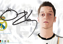 Mesut Ozil Football HD Wallpapers - Mesut Ozil