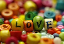 Love Colorfull Love HD Wallpapers - Love Colorfull