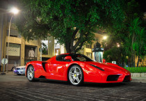 Red Car HD Wallpapers - Red Car