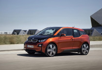 2014 BMW i3 Motion, HD Wallpapers - 2014 BMW i3 Motion