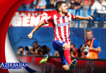 David Villa Atletico De Madrid 2014 HD Wallpapers - David Villa Atletico De Madrid 2014