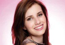 Emma Roberts Smile, HD Wallpapers - Emma Roberts Smile