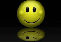 Smiley 3D Wallpaper HD Wallpapers - Smiley 3D Wallpaper