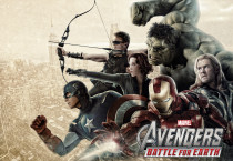 The Avengers Battle For Earth, HD Wallpapers - The Avengers Battle For Earth