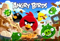 Angry Birds Images, HD Wallpapers - Angry Birds Images
