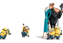 Despicable Me Wallpaper, HD Wallpapers - Despicable Me Wallpaper