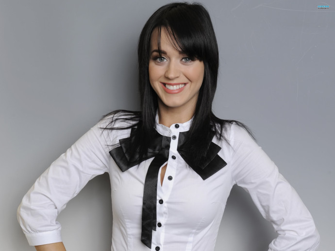 Katy Perry White Dress, HD Wallpapers - Katy Perry White Dress