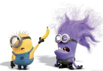 Minions Background Picture, HD Wallpapers - Minions Background Picture