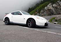 Nissan 370z Nismo 2015, HD Wallpapers - Nissan 370z Nismo 2015