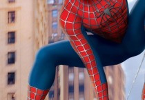 Spider Man Movie Iphone 5 Wallpaper, HD Wallpapers - Spider Man Movie Iphone 5 Wallpaper