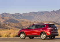 2014 Nissan Rogue Picture, HD Wallpapers - 2014 Nissan Rogue Picture