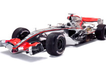 Indy Car HD