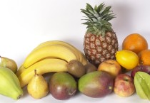 Tropical Fruits In HD