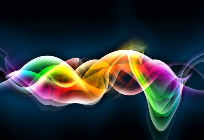 Abstract Colorful Design HD
